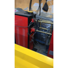 15 KW Sulu Punta Kaynak Makinası