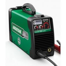 İnvertörlü Örtülü Elektrod Kaynak Makinesi