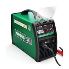 İnvertörlü Örtülü Elektrod Kaynak Makineleri