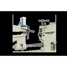 IDK-2 Motorlu Ağır Tip - PNÖMATİK Baskılı