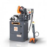 S-YD 275 Pnömatik Çift Mengene, Yarı Otomatik Profil Kesme Makinası
