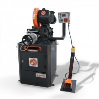 S-YD 315 Pnömatik, Çift Mengene, Yarı Otomatik, Profil Kesme Makinası