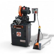 S-YD 350 Pnömatik Çift Mengene, Yarı Otomatik Profil Kesme Makinası