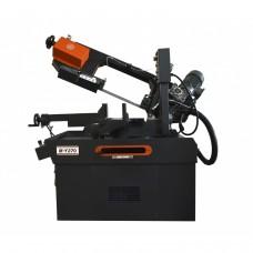 M-Y 270 Yarı-Otomatik, Mafsallı Şerit Testere